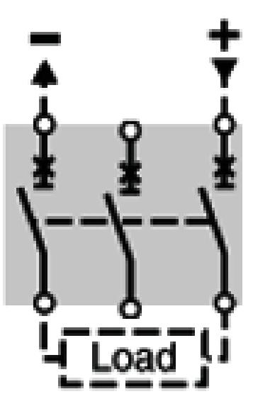 Powerpact B Circuit Breaker Wiring Diagrams